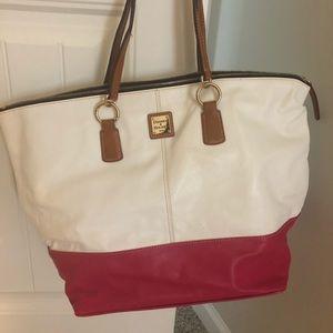 Dooney & Bourke Authentic Leather Bag
